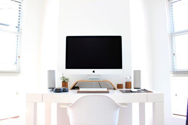Gabinet do pracy w domu