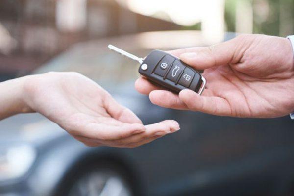 Sprzedaż używanego samochodu - problem który dotyczy każdego z nas