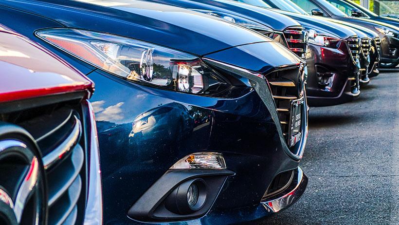 Problem przy sprzedaży używanego samochodu