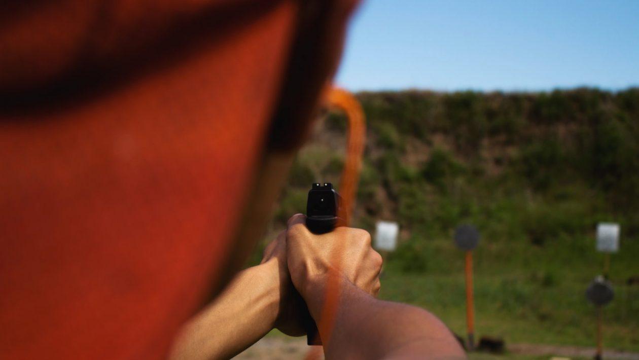strzelectwo sportowe